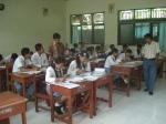 Pembelajaran dengan team teaching
